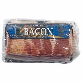 Kirkland Signature Bacon