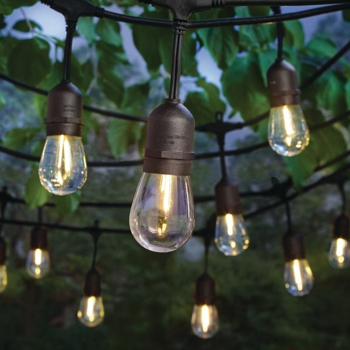 Hampton Bay String Light